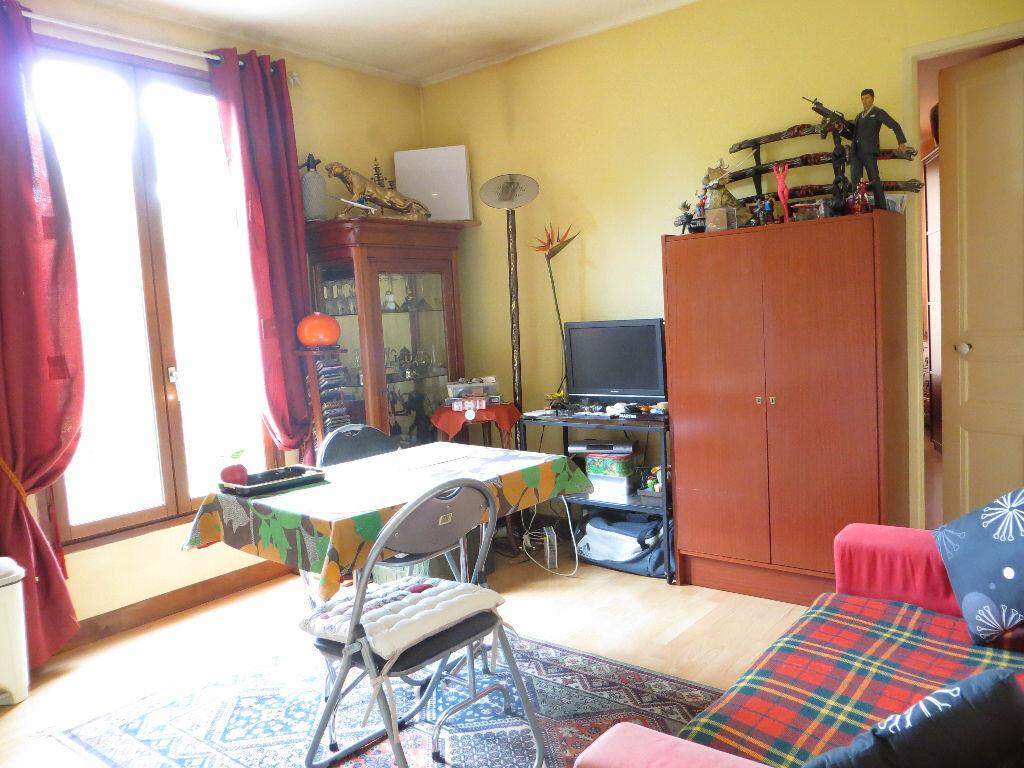 Achat Appartement 2 pièces à Argenteuil - vignette-4