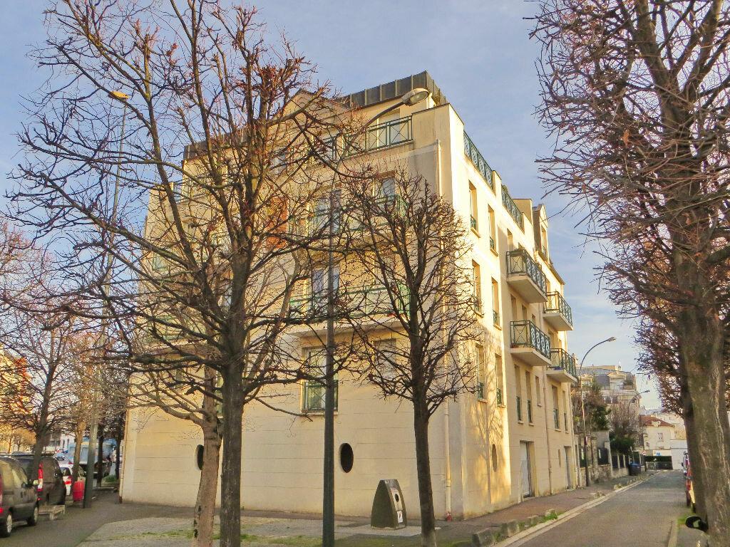 Achat Stationnement  à Argenteuil - vignette-1