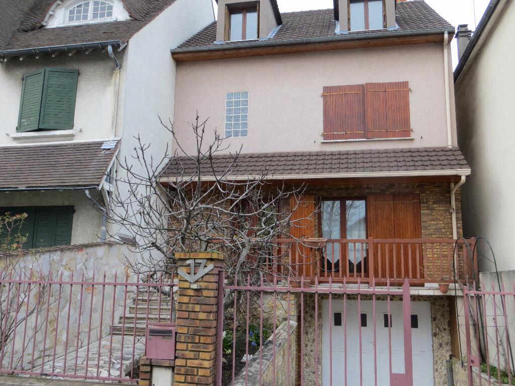 Achat Maison 6 pièces à Argenteuil - vignette-1