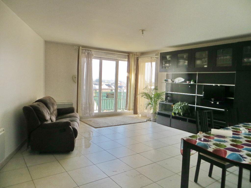 Achat Appartement 4 pièces à Argenteuil - vignette-5