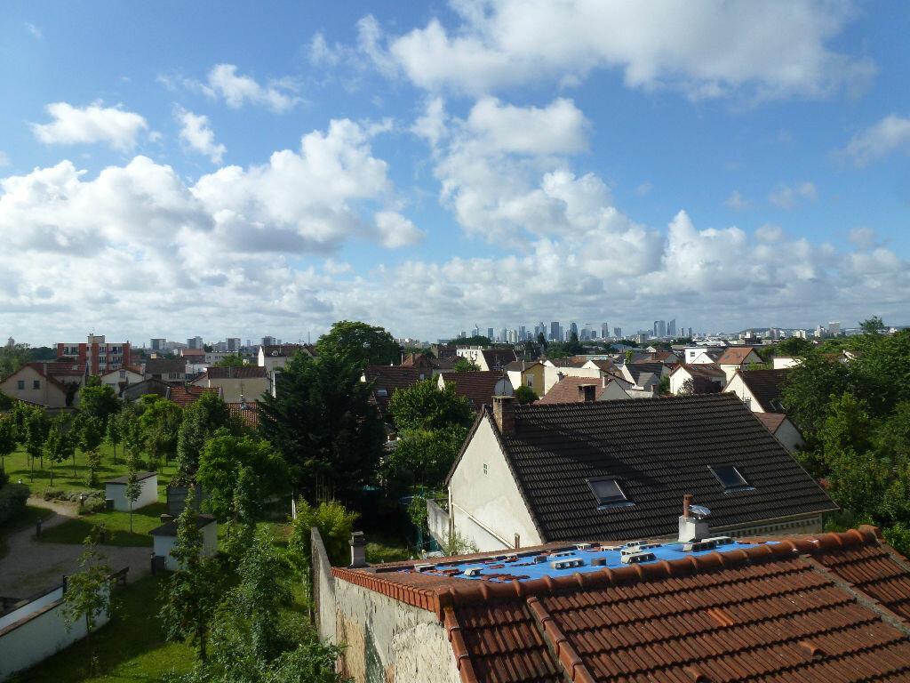 Achat Appartement 4 pièces à Argenteuil - vignette-9