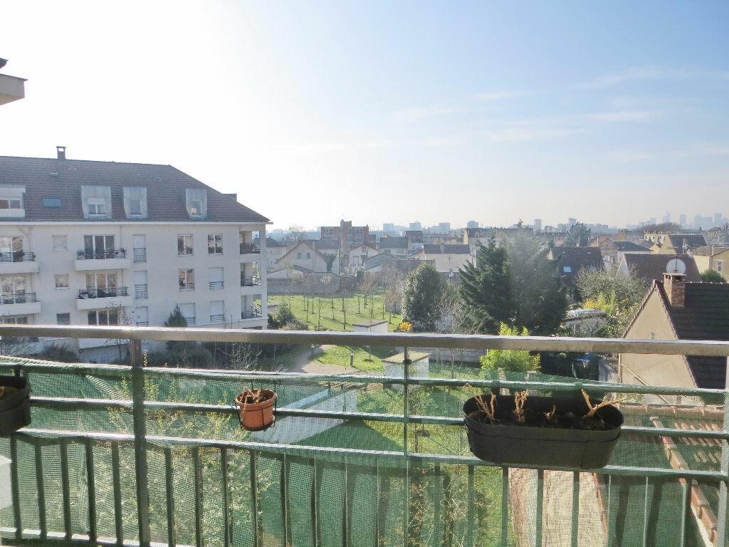 Achat Appartement 4 pièces à Argenteuil - vignette-10