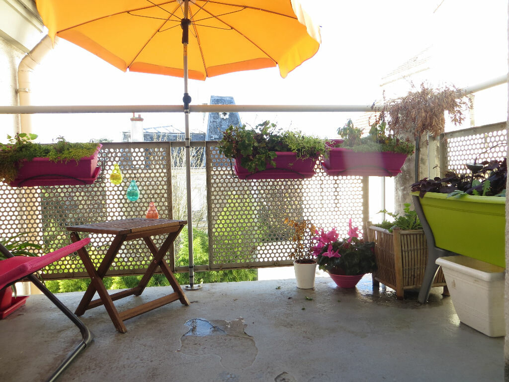 Achat Appartement 5 pièces à Argenteuil - vignette-1