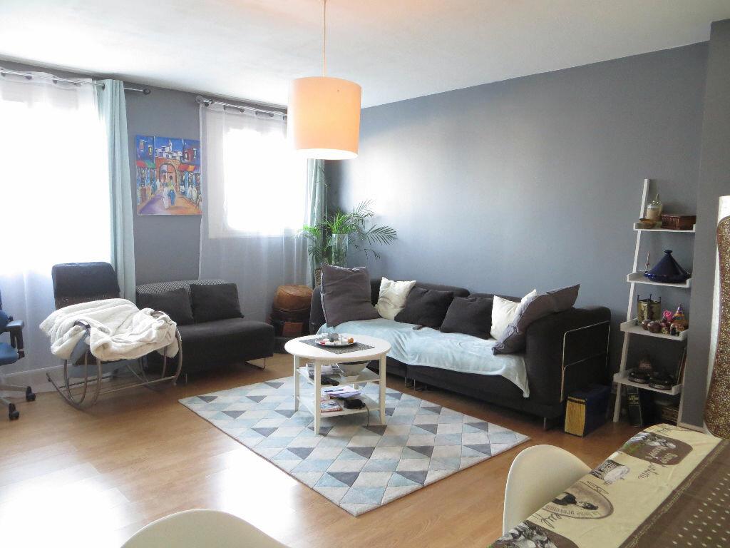 Achat Appartement 4 pièces à Argenteuil - vignette-1