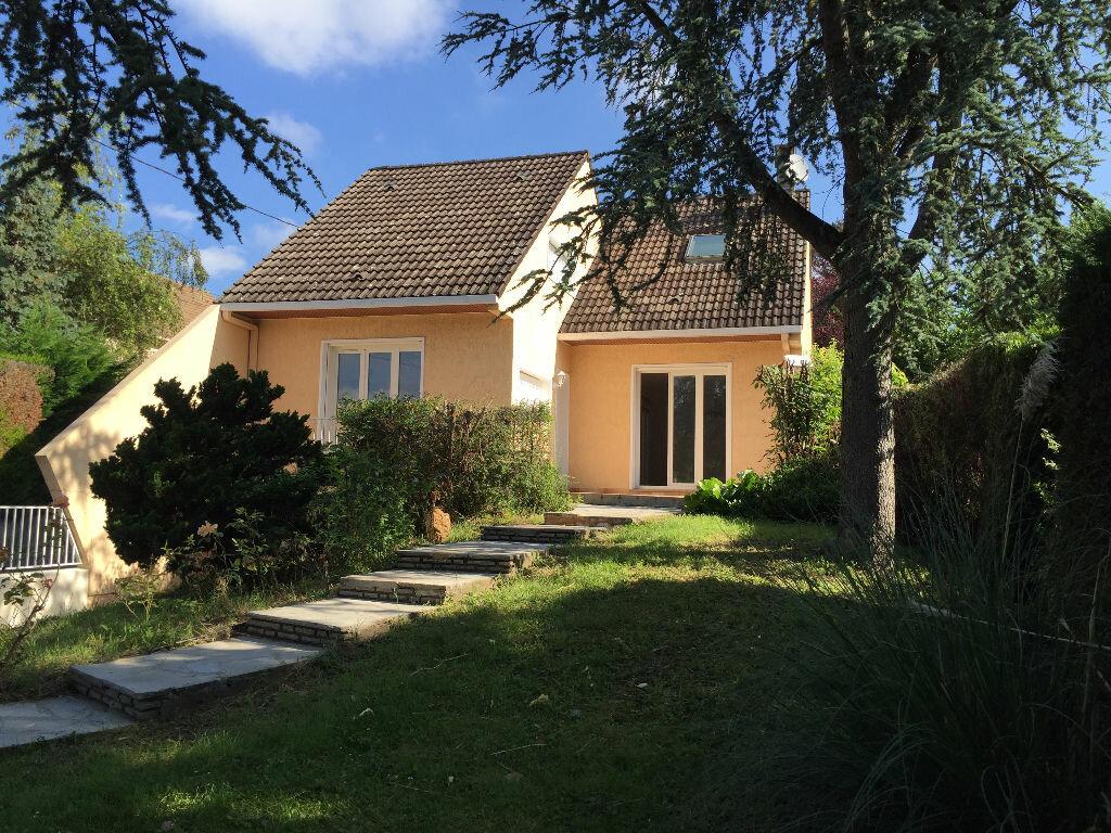 Achat Maison 5 pièces à Argenteuil - vignette-1