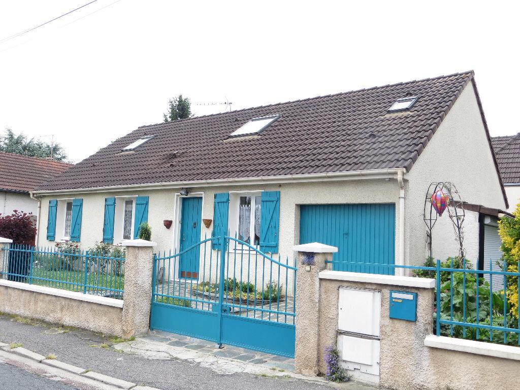 Achat Maison 7 pièces à Argenteuil - vignette-1