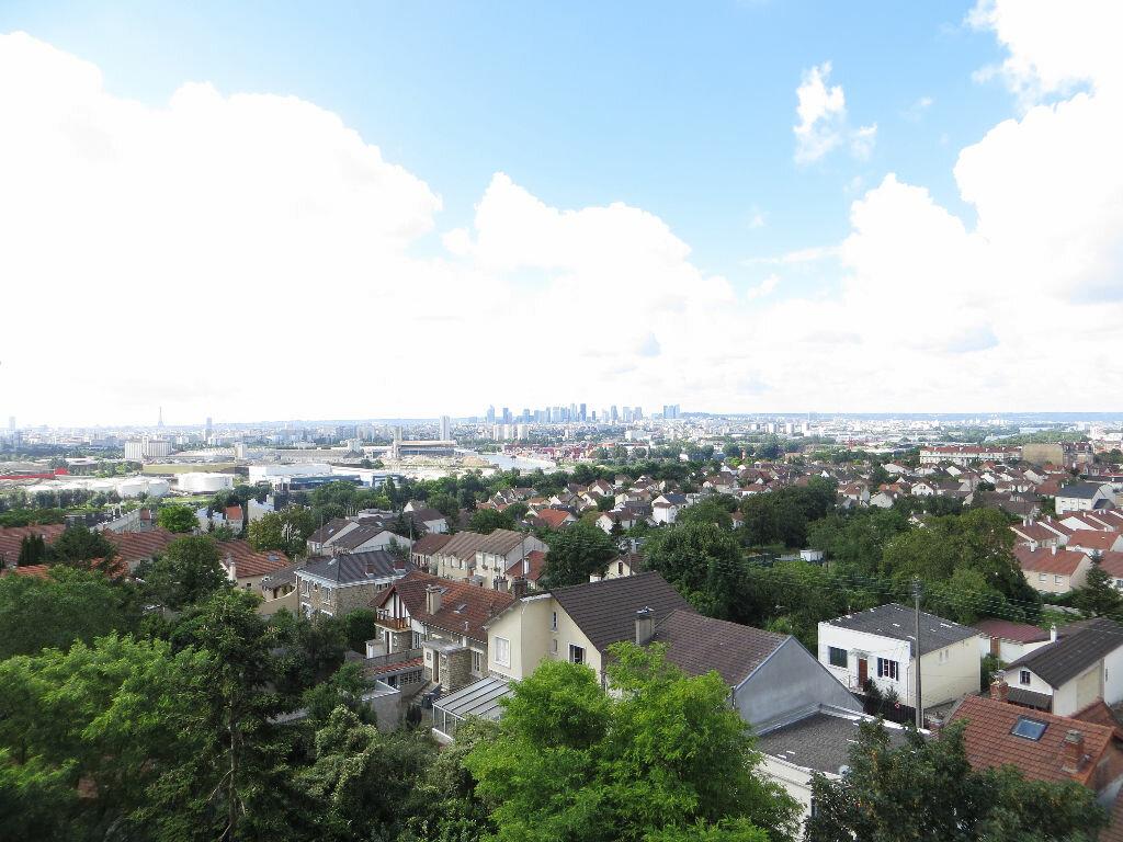 Achat Appartement 2 pièces à Argenteuil - vignette-2