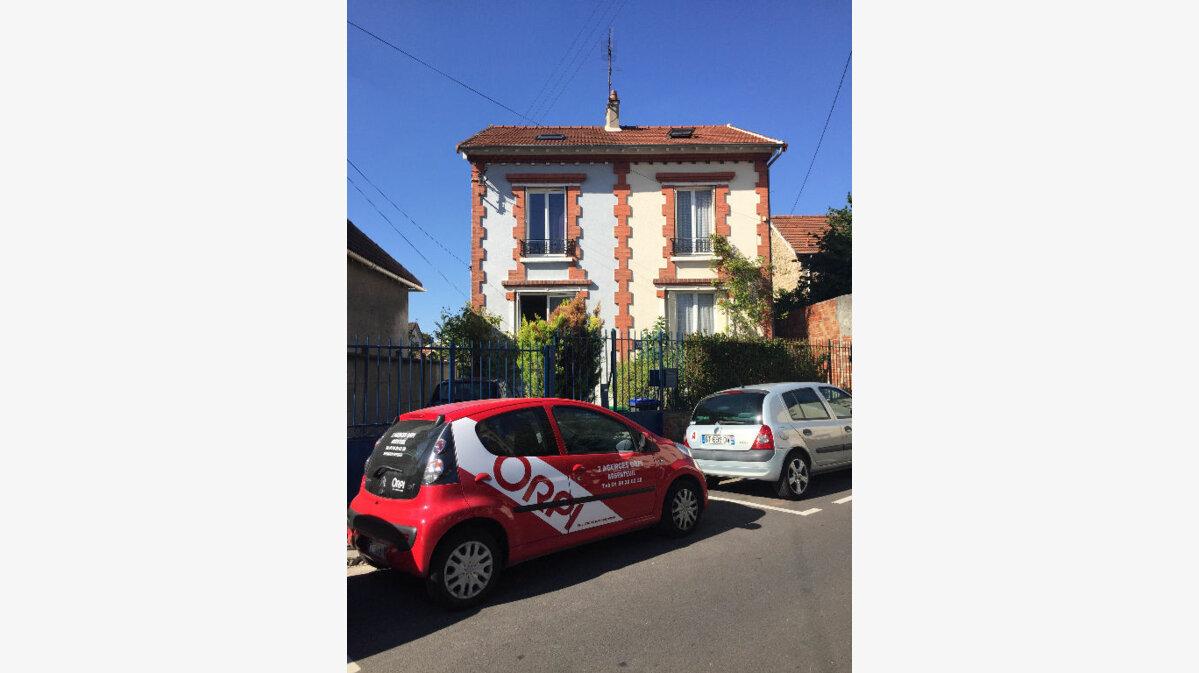 Achat Maison 4 pièces à Argenteuil - vignette-1