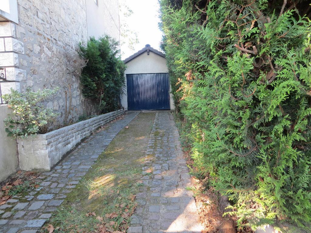 Achat Maison 4 pièces à Argenteuil - vignette-6
