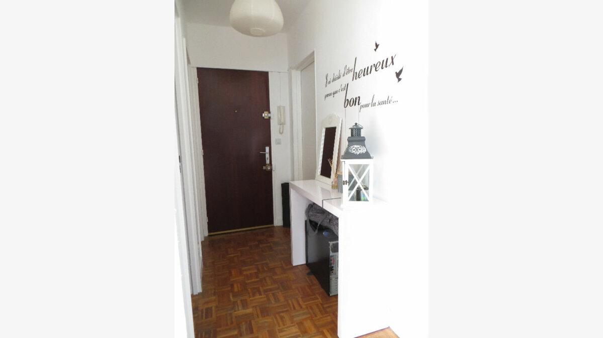 Achat Appartement 3 pièces à Argenteuil - vignette-6