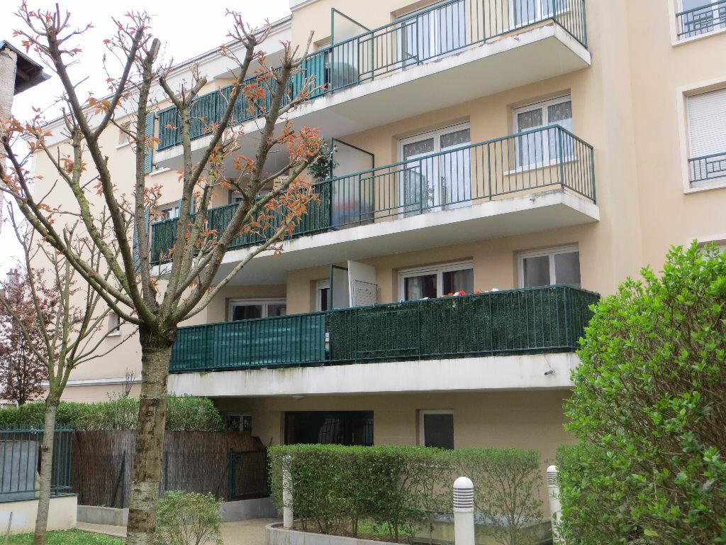 Achat Appartement 2 pièces à Argenteuil - vignette-1