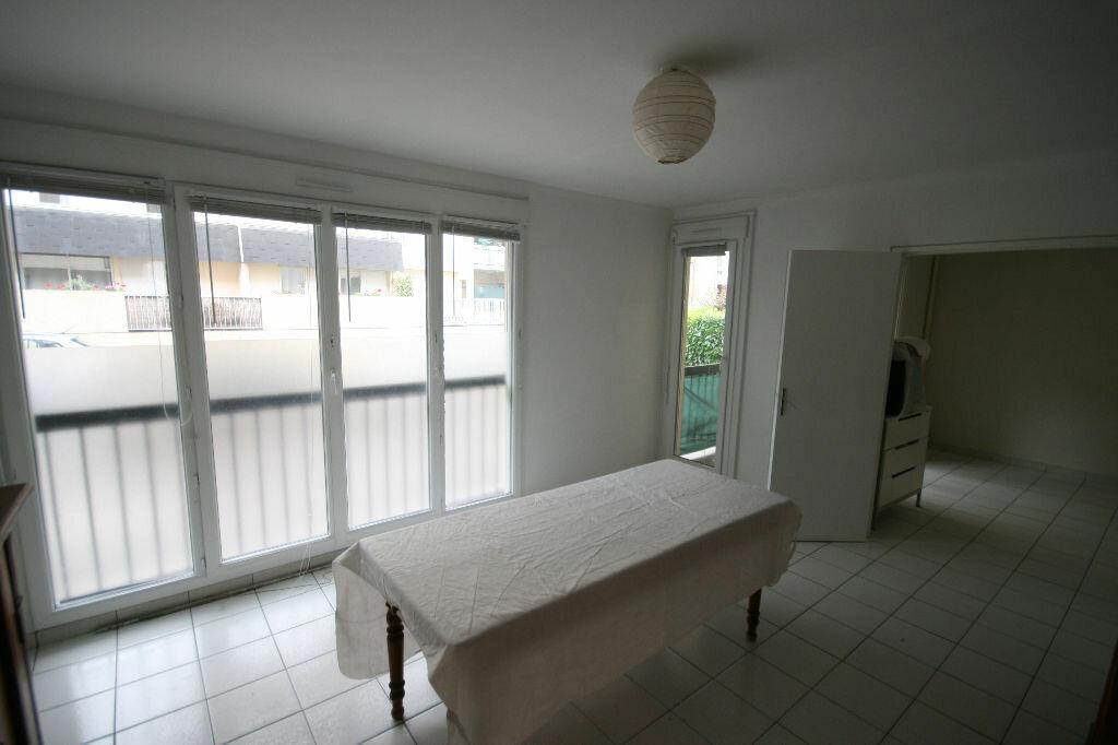 Achat Appartement 3 pièces à Houilles - vignette-1