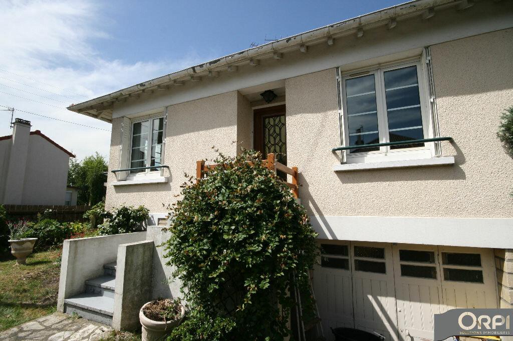 Maison houilles 80 m t 5 vendre 370 000 orpi for Achat maison houilles