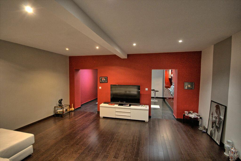 Achat Appartement 4 pièces à Houilles - vignette-1
