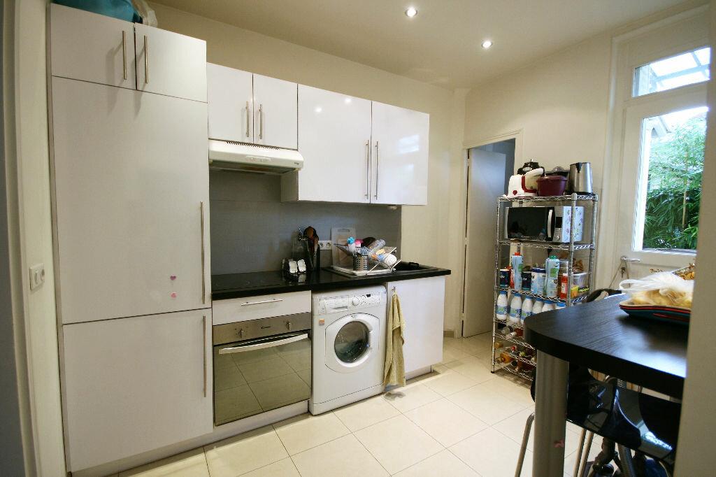 Achat Appartement 3 pièces à Maisons-Laffitte - vignette-3