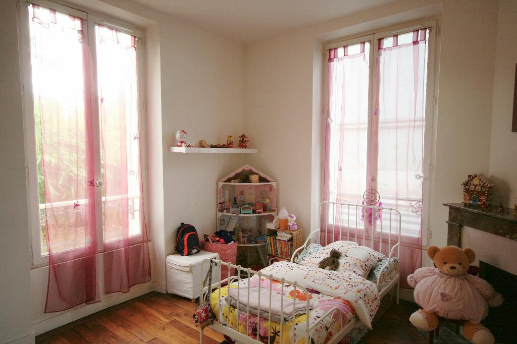 Achat Appartement 3 pièces à Maisons-Laffitte - vignette-4