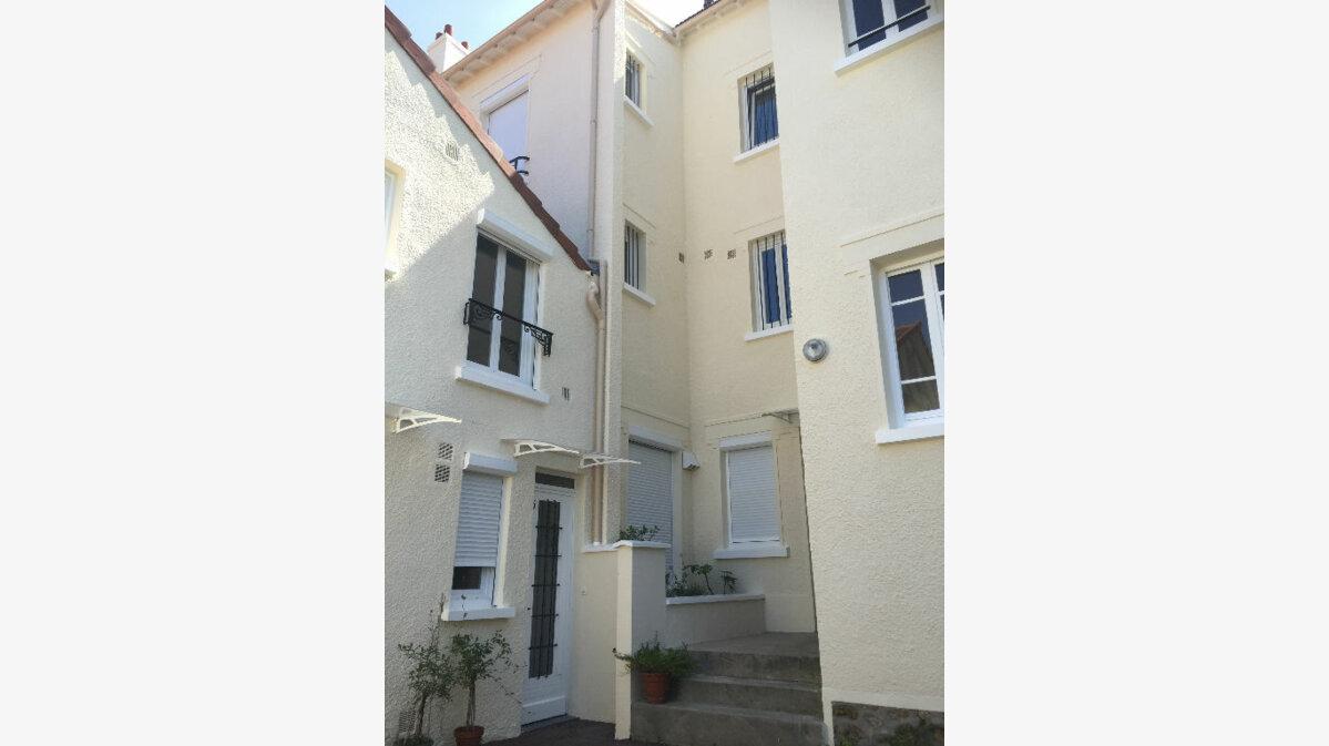 Location Appartement 2 pièces à Ermont - vignette-1