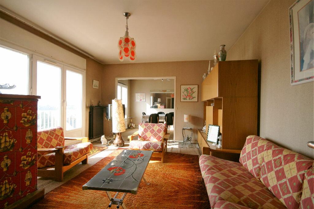 Achat Appartement 5 pièces à Houilles - vignette-1