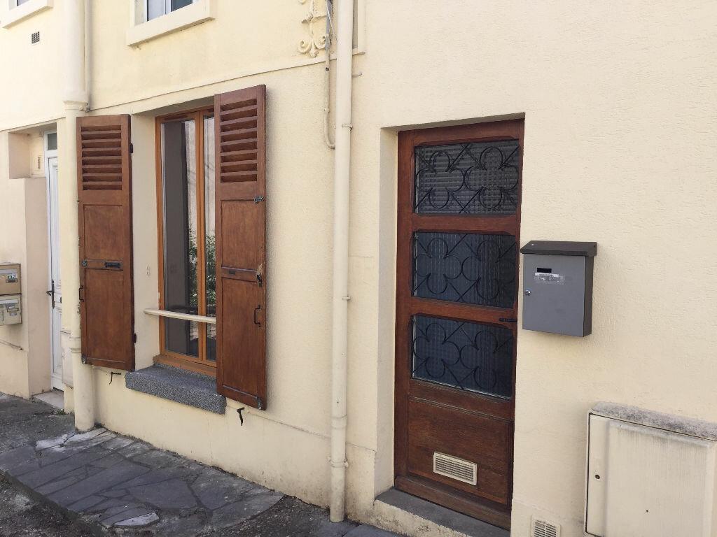Location Maison 1 pièce à Taverny - vignette-1