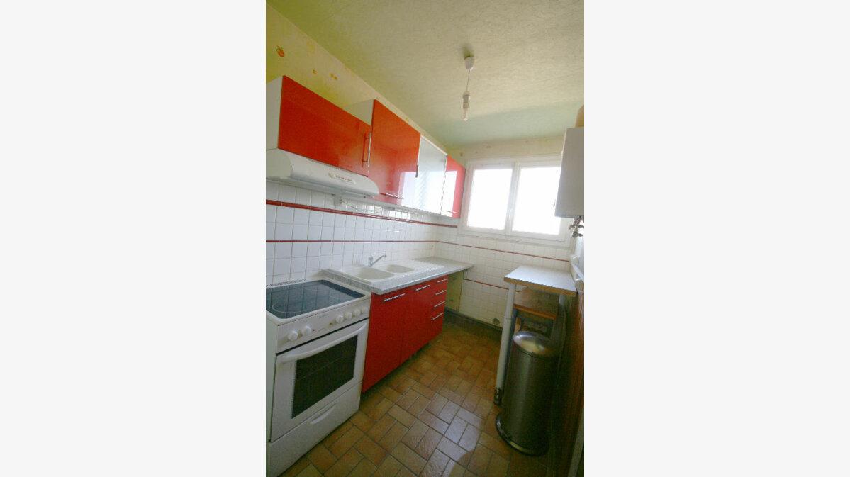 Location Appartement 3 pièces à Argenteuil - vignette-5