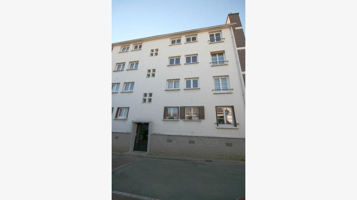 Location Appartement 3 pièces à Argenteuil - vignette-6