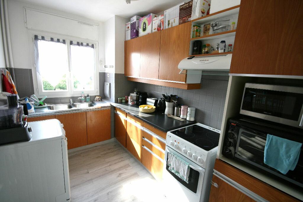 Achat Appartement 4 pièces à Houilles - vignette-3