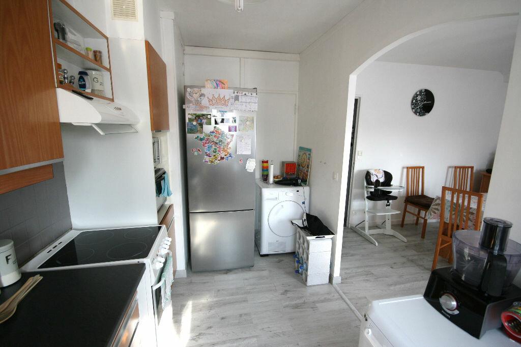 Achat Appartement 4 pièces à Houilles - vignette-4