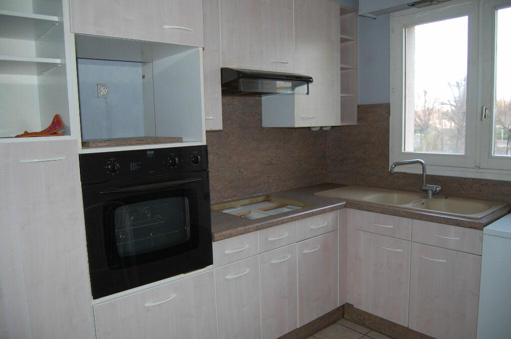 Achat Appartement 2 pièces à Ermont - vignette-2