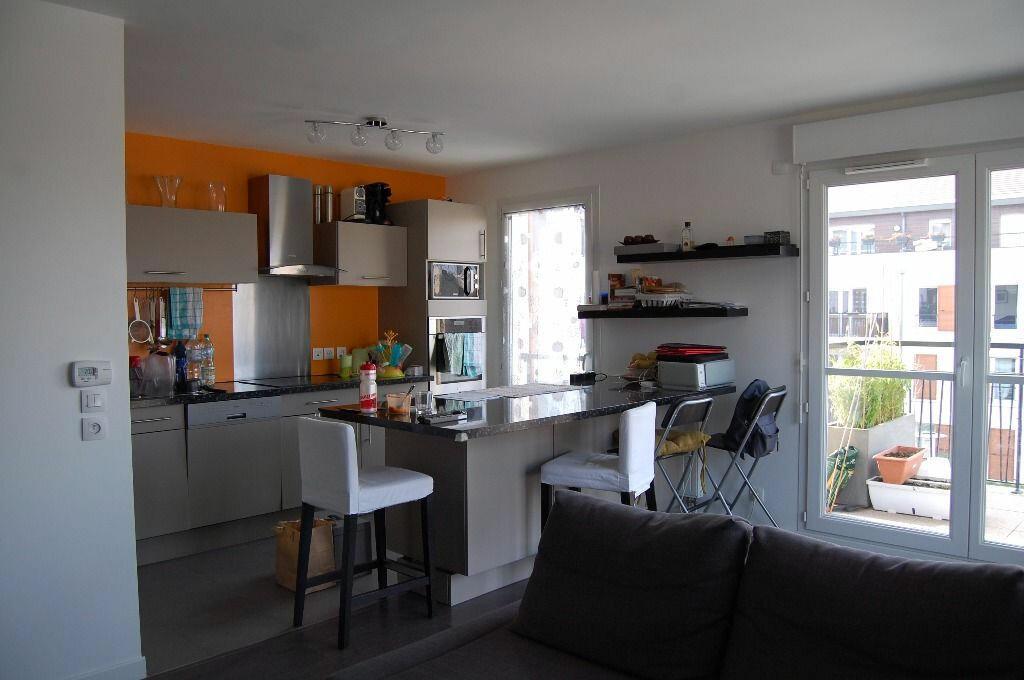Achat Appartement 3 pièces à Ermont - vignette-1