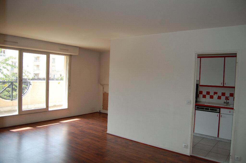 Achat Appartement 5 pièces à Ermont - vignette-1