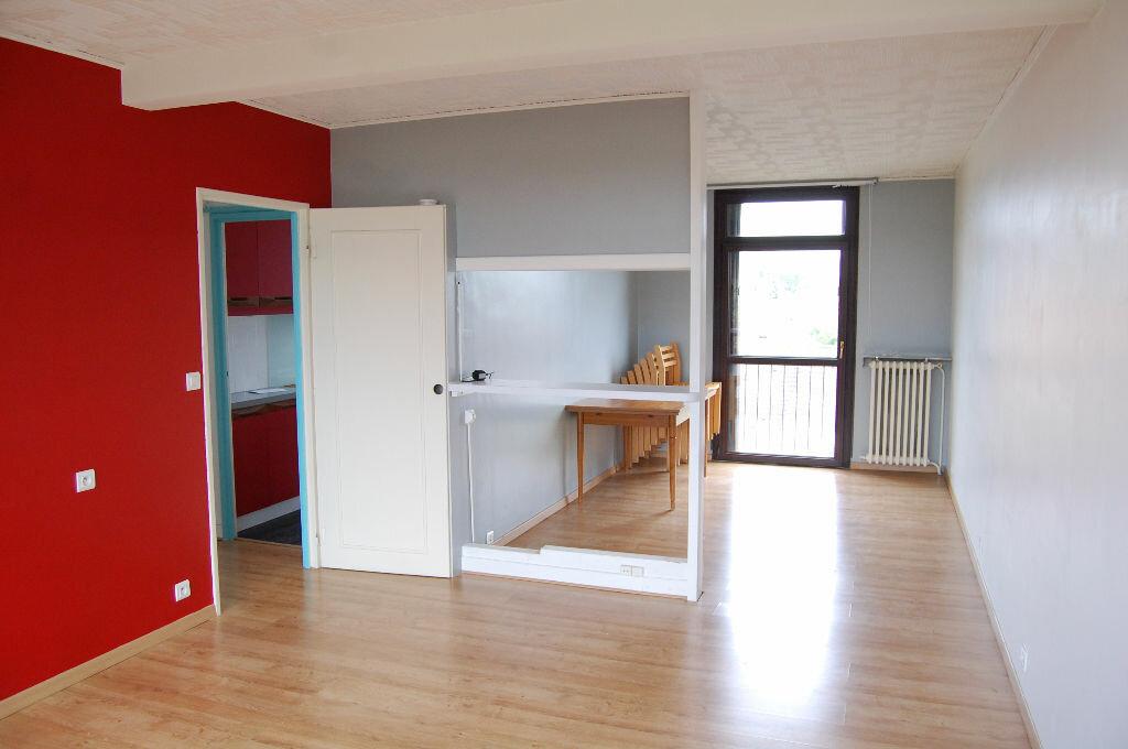 Achat Appartement 4 pièces à Ermont - vignette-1