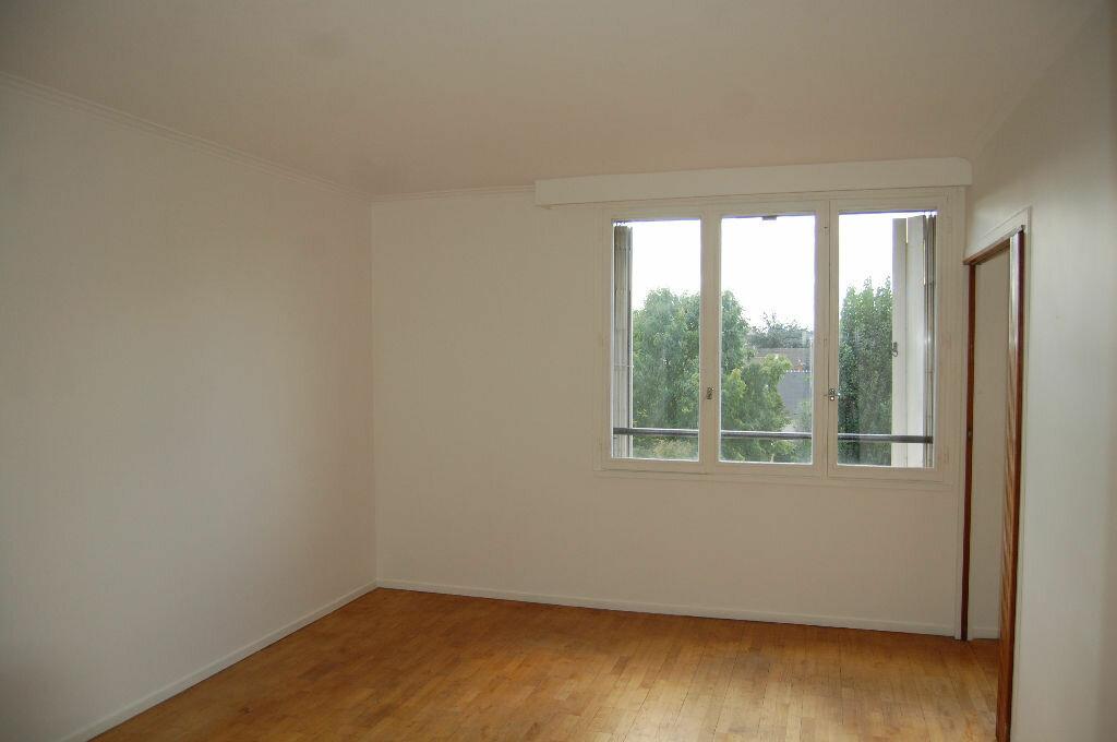 Achat Appartement 3 pièces à Ermont - vignette-3