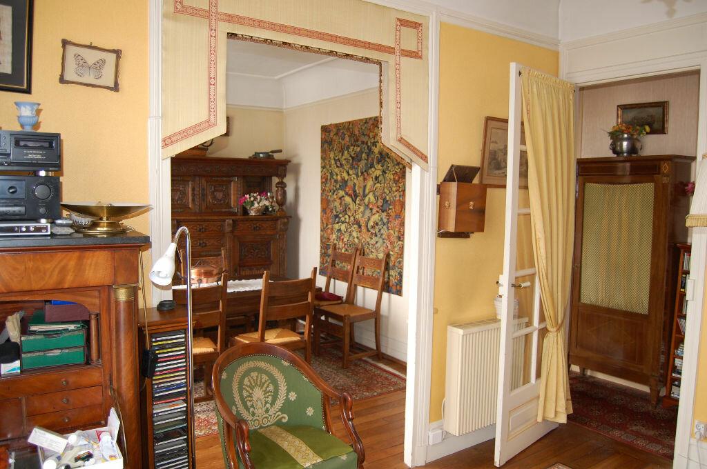 Achat Appartement 4 pièces à Ermont - vignette-2