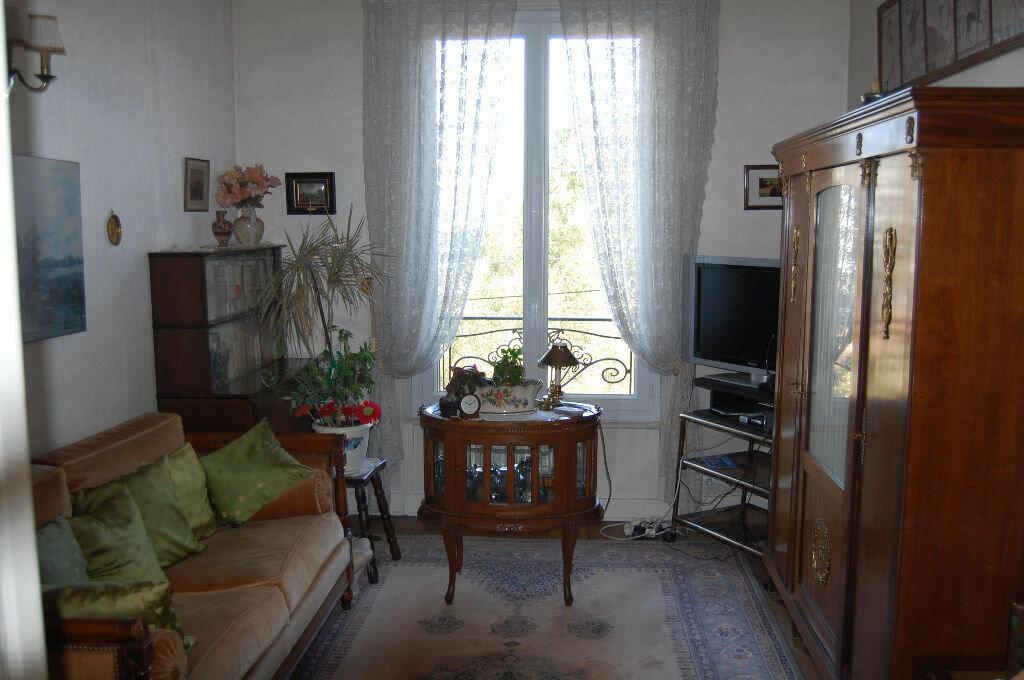 Achat Appartement 4 pièces à Ermont - vignette-3