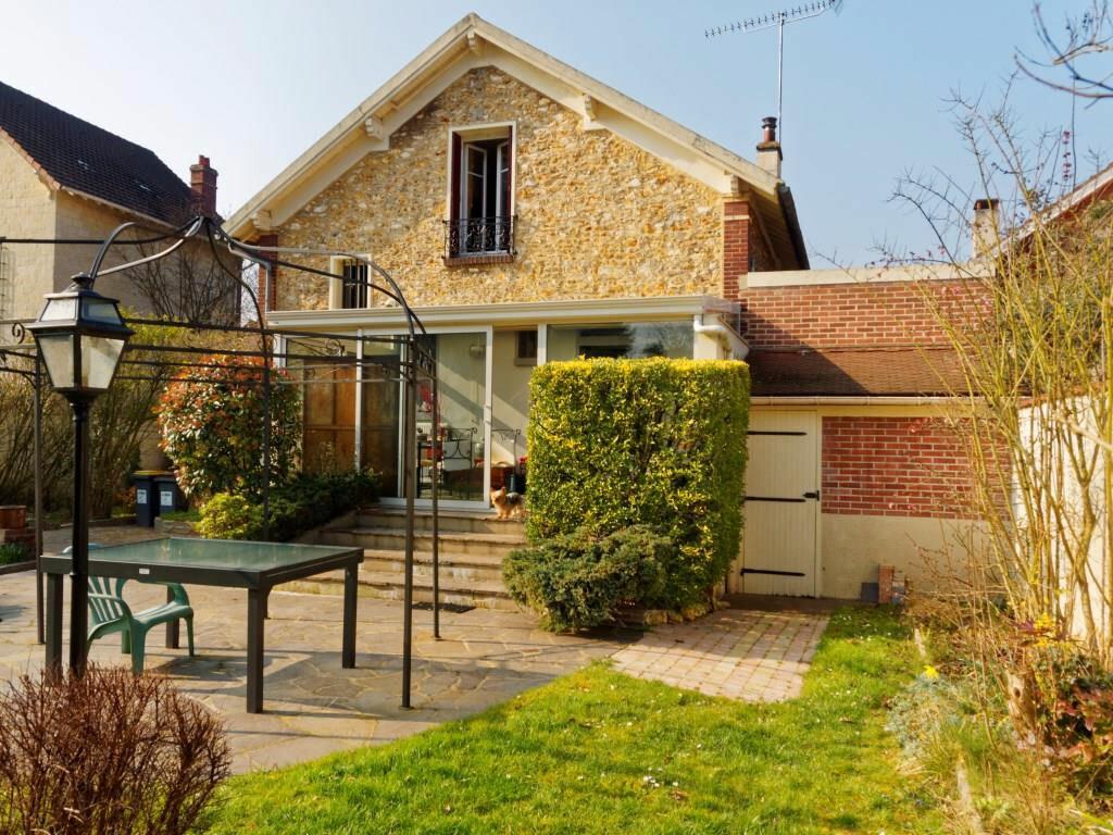 Maison M Ry Sur Oise 103 M T 5 Vendre 299 000 Orpi