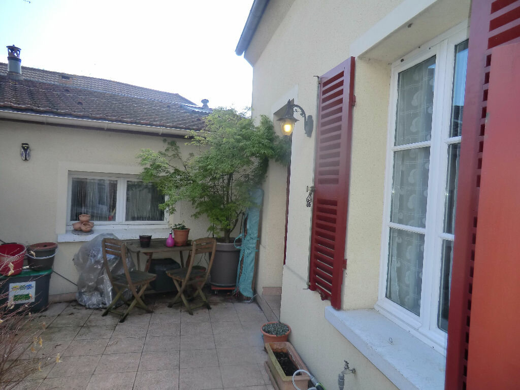Achat Maison 3 pièces à Auvers-sur-Oise - vignette-1