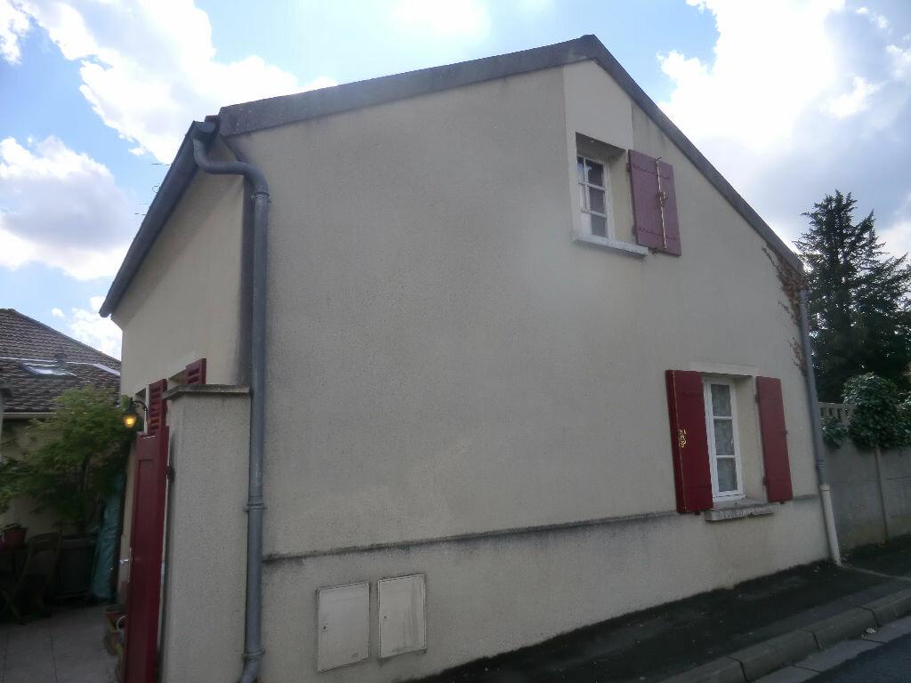 Achat Maison 3 pièces à Auvers-sur-Oise - vignette-3