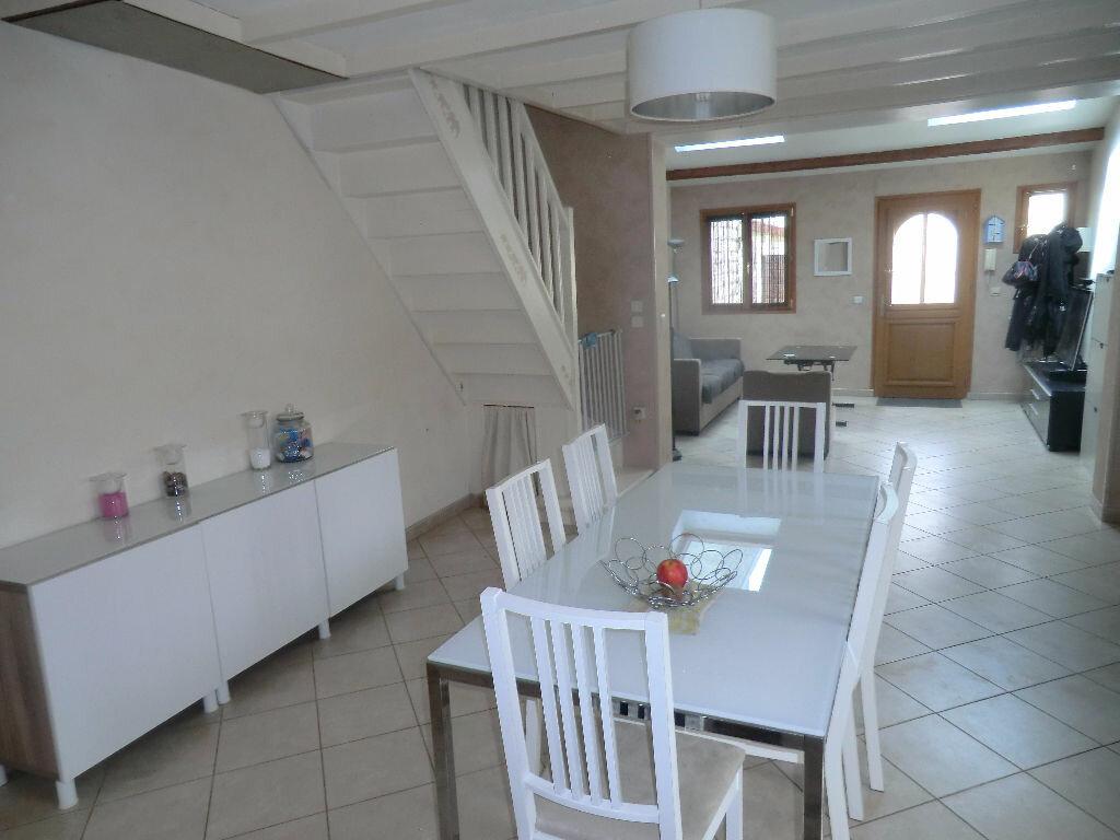 Achat Maison 4 pièces à Méry-sur-Oise - vignette-1