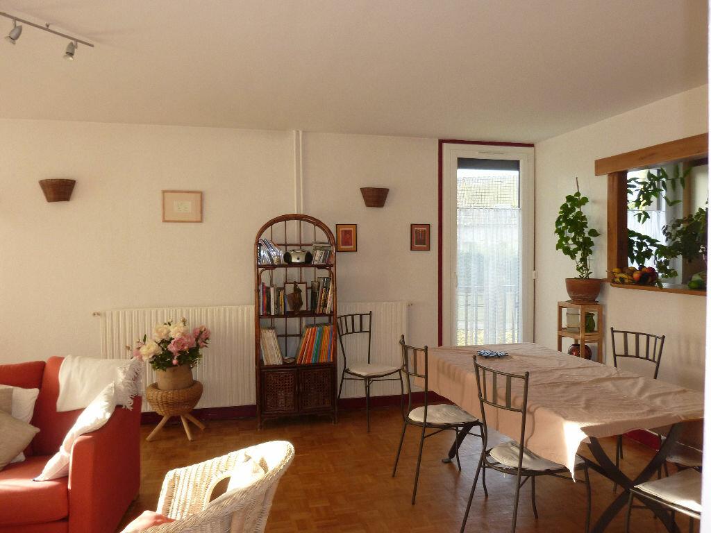 Achat Appartement 4 pièces à Méry-sur-Oise - vignette-1