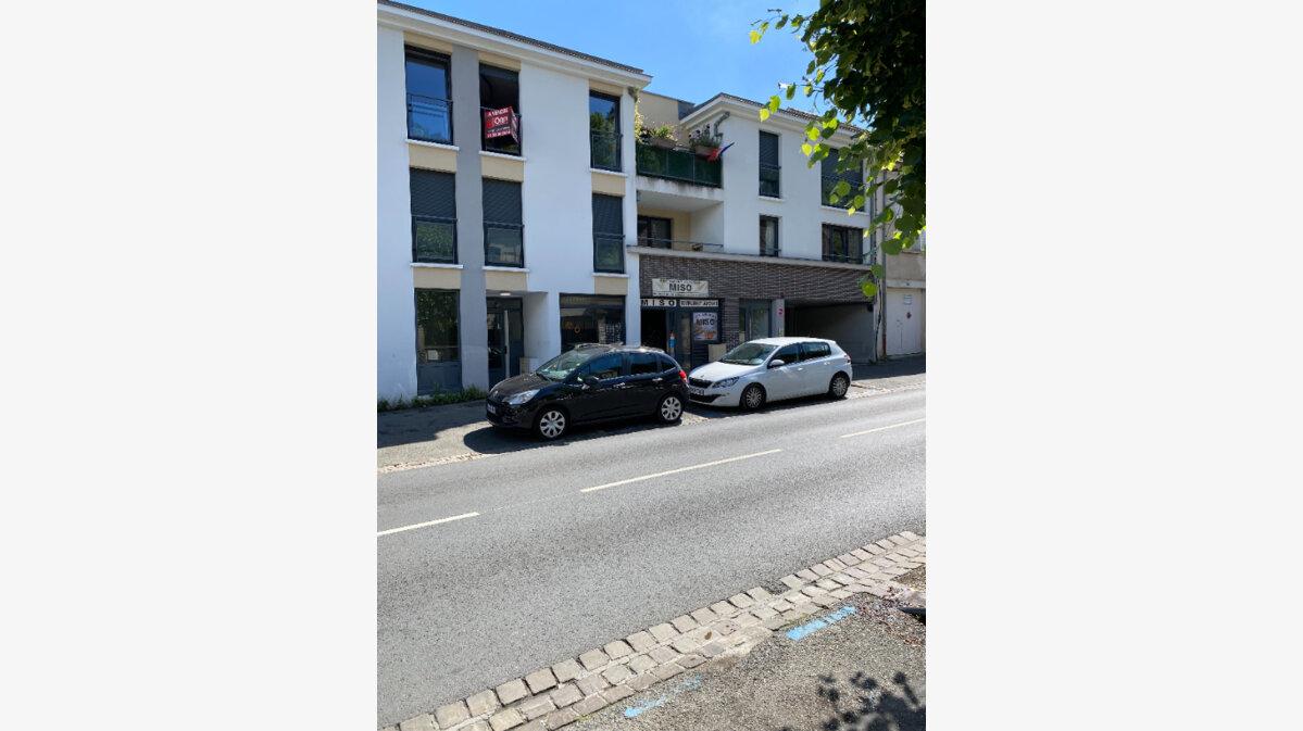 Achat Appartement 3 pièces à Méry-sur-Oise - vignette-1