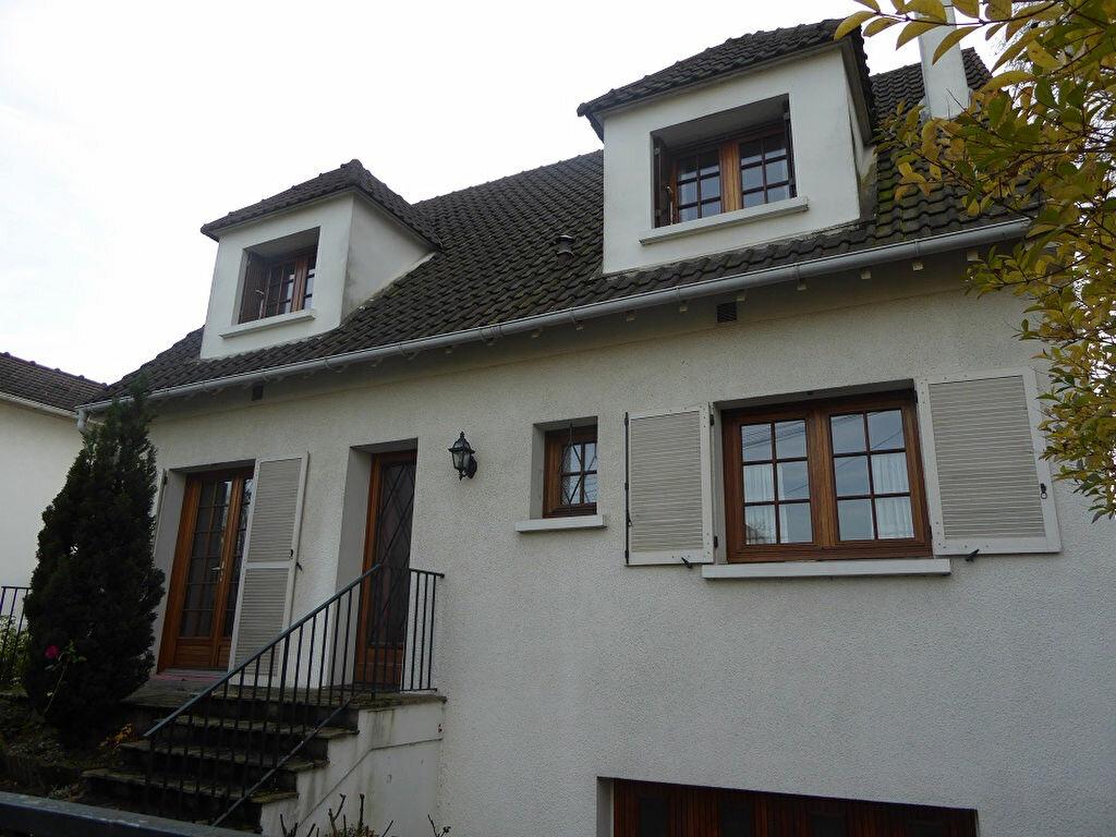 Achat Maison 6 pièces à Franconville - vignette-1