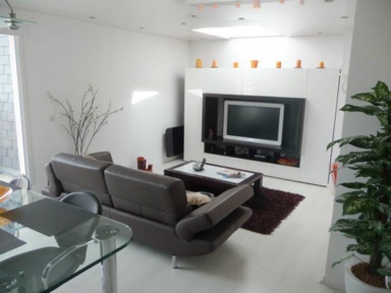 Location Appartement 3 pièces à Franconville - vignette-1
