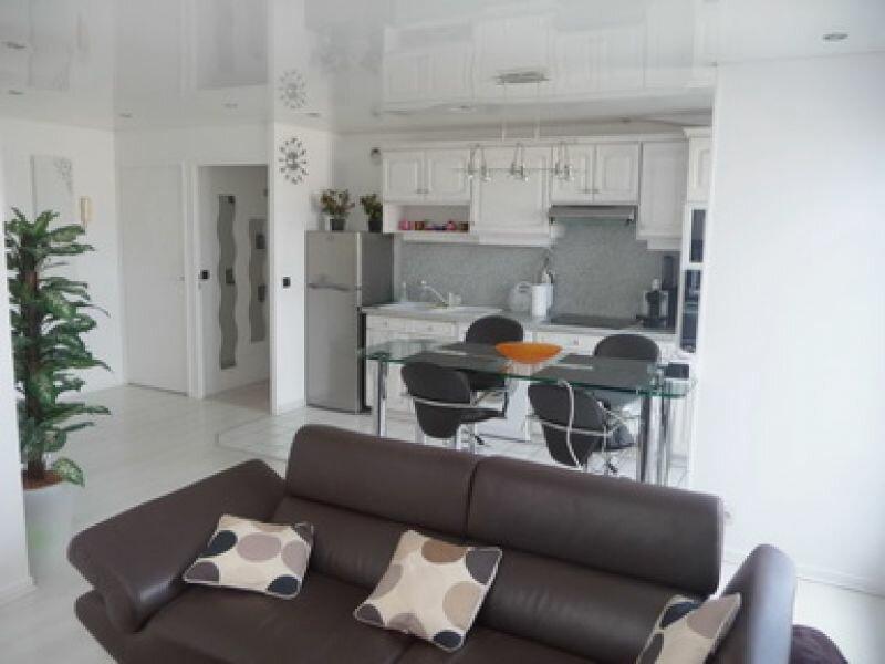 Location Appartement 3 pièces à Franconville - vignette-2