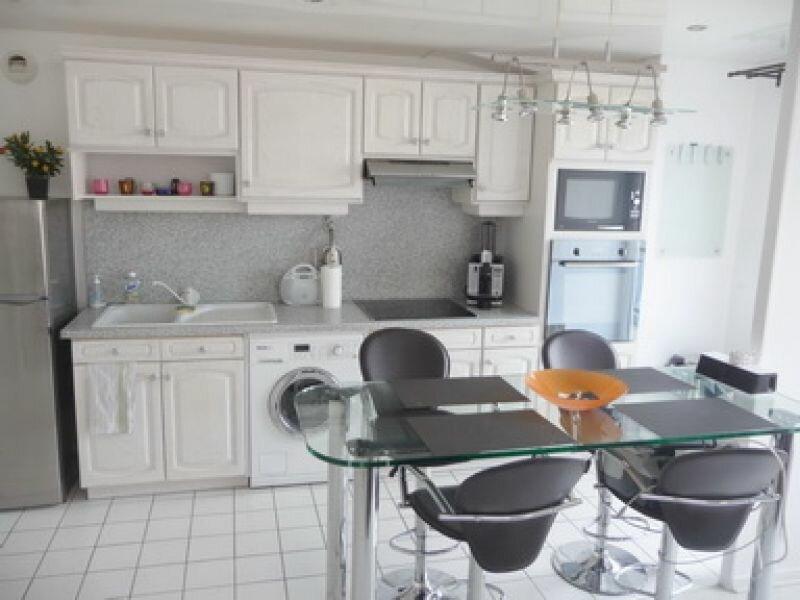 Location Appartement 3 pièces à Franconville - vignette-3