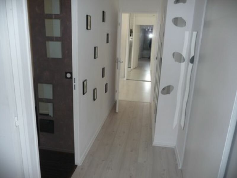 Location Appartement 3 pièces à Franconville - vignette-6