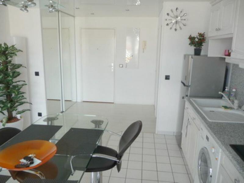 Location Appartement 3 pièces à Franconville - vignette-7