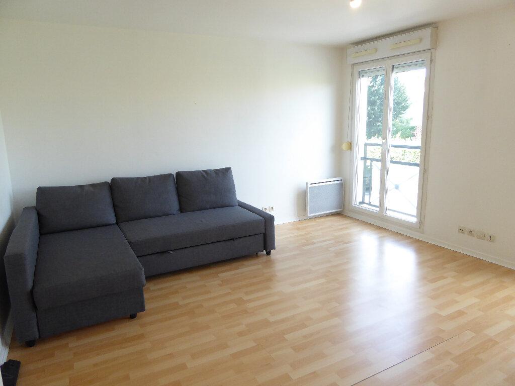 Location Appartement 1 pièce à Franconville - vignette-1