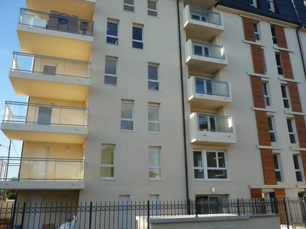 Location Appartement 2 pièces à Franconville - vignette-1