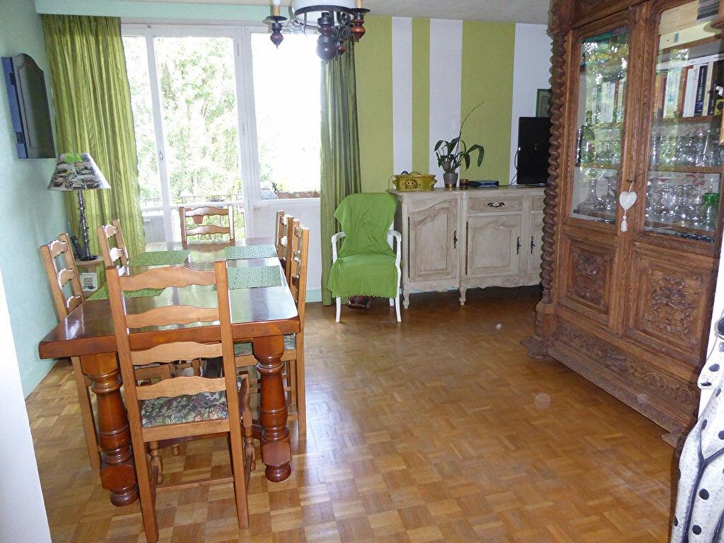Achat Appartement 5 pièces à Sannois - vignette-1