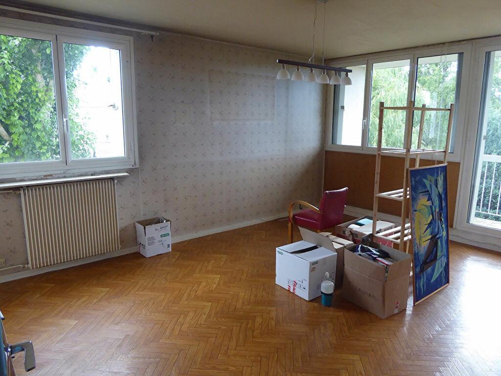 Achat Appartement 5 pièces à Franconville - vignette-2